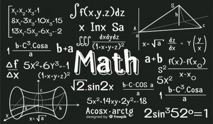 یادگیری ریاضیات(2)