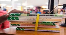 شروع ثبت نام اینترنتی کتب درسی