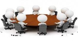 برگزاری اولین جلسه شورای دبیران واحد انقلاب