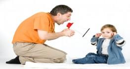 5 راهکار عالی برای داشتن کودک حرف شنو !