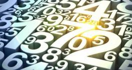 قواعد بخش پذیری بر اعداد 1 تا 20